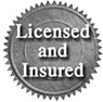licensed and insured company omaha, ne